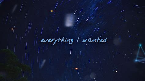 Everything I Wanted - Billie Eilish (Cover by Alizaar