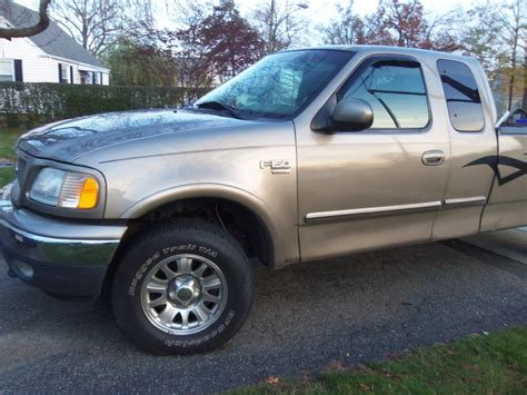 2001 Ford F-150 - Pictures - CarGurus