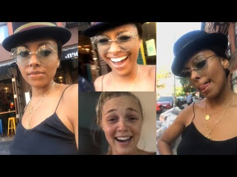 Kat Graham Braless – The Fappening Leaked Photos 2015-2020