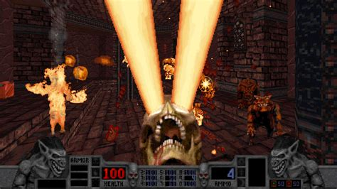 Horror First-Person Shooter Blood Announced For PC