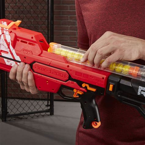 Nerf Rival Hypnos XIX-1200 Red | Toys R Us Canada