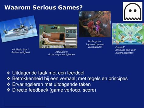 Blend with Care - Learning from games: serious??