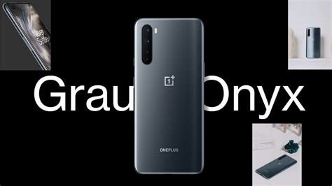 OnePlus Nord: Smartphone ab 4