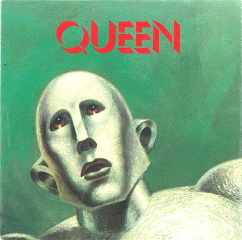 Queen - We Are The Champions / We Will Rock You (Vinyl, 7