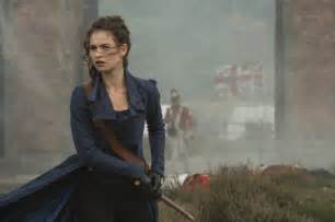 'Pride and Prejudice and Zombies' Review: Austen
