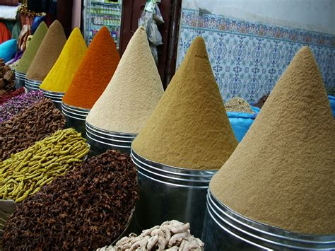 Free Spices Stock Photo - FreeImages