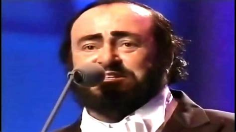 Barry White & Pavarotti ★☆ You re The First, The Last My