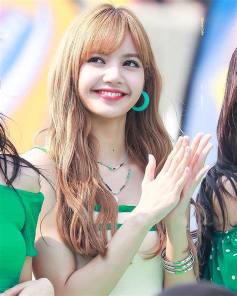Lisa Blackpink Age - Free Wallpaper HD Collection