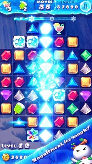 Ice Crush » Android Games 365 - Free Android Games Download
