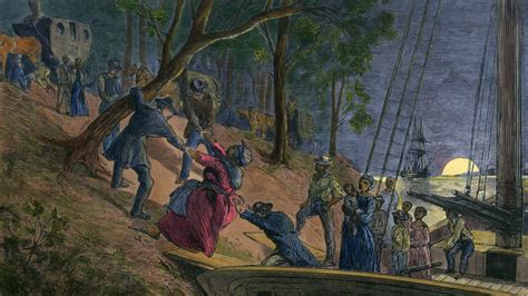 How the Underground Railroad Worked: 6 Strategies to