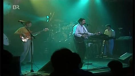 The Nits - In The Dutch Mountains (Live aus dem Alabama