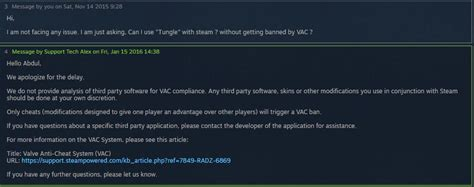 Csgo Vac Was Unable To Verify Your Game Session - Berbagi Game