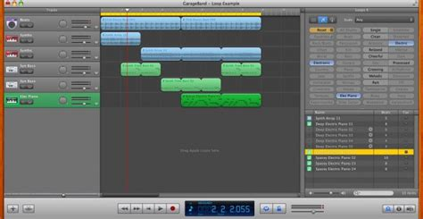 Four Super Cool Things You Can Do With GarageBand for OS X