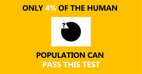 Only Highly Intelligent People Can Pass This Test   Playbuzz