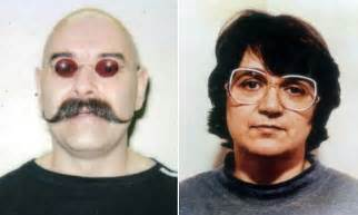 Charles Bronson 'told Rose West to hang herself' | Daily