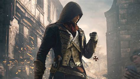 Assassin's Creed: Unity guide - Sequence 12 Memory 3: The