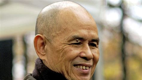 Thich Nhat Hanh on the power of compassion - Global Heart