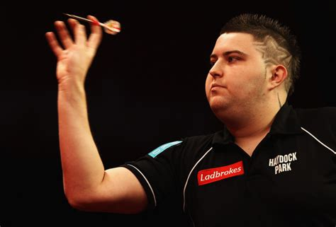 Michael Smith – A Darting Star in the making | On The Oche