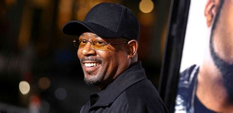 Martin Lawrence Net Worth 2020: Age, Height, Weight, Wife