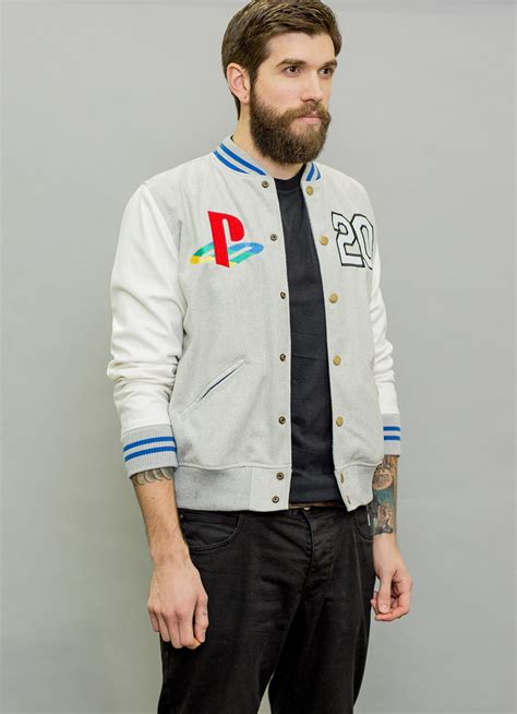PlayStation 20th Anniversary Clothing: Revenge of the Nerds